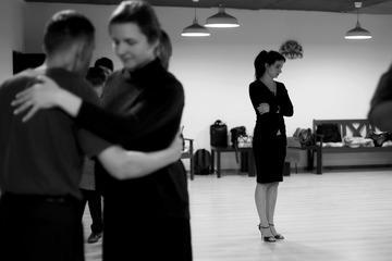 Уроки аргентинского танго для начинающих в Москве