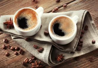 танго и кофе